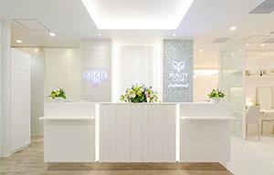 BEAUTY GENE professional 二子玉川店 店舗イメージ