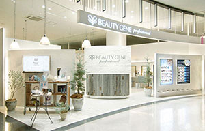 BEAUTY GENE professional 越谷レイクタウン店 店舗イメージ