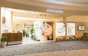 シルエット イオンモール京都桂川店 店舗イメージ