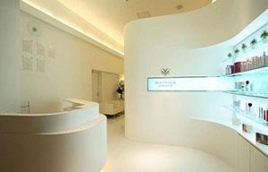 BEAUTY GENE professional 阪急西宮ガーデンズ店 店舗イメージ